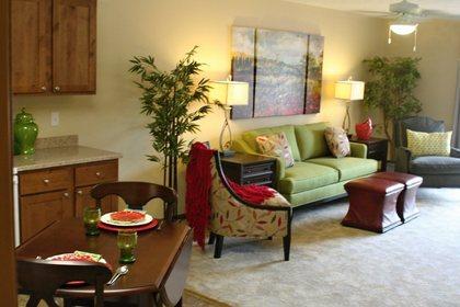 Robinwood Retirement Resort at Bartlett, TN
