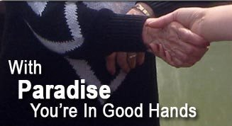Paradise Residential Care at Fallbrook, CA