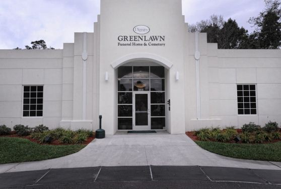 Hardage - Giddens Greenlawn Funeral Home and Cemetery at Jacksonville, FL