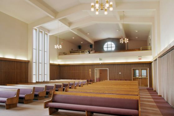 Ball & Dodd Funeral Home at Spokane, WA