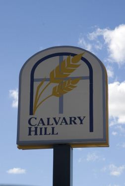Calvary Hill Funeral Home at Dallas, TX