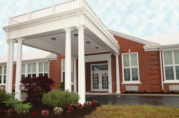 Commonwealth Assisted Living at Farnham at Farnham, VA