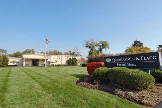 Querhammer & Flagg Funeral Home at Crystal Lake, IL