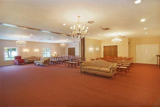 Kuiper Funeral Home at Highland, IN