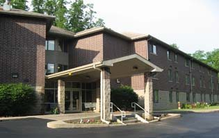 Five Seasons Senior Housing at Cedar Rapids, IA