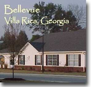 Bellevue Senior Community at Villa Rica, GA
