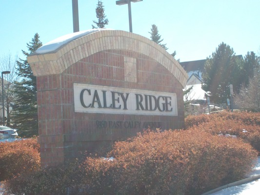 Caley Ridge Assisted Living at Englewood, CO