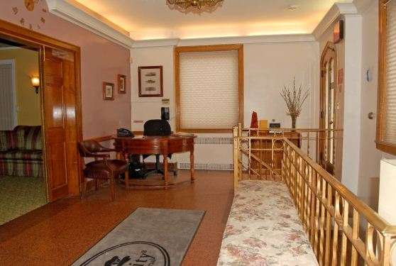 Conway Funeral Home at Jackson Heights, NY