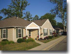 Creekside Villas at Dayton, OH
