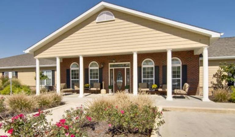Hartmann Village at Boonville, MO