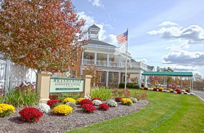 Brandywine Senior Living at Litchfield at Litchfield, CT