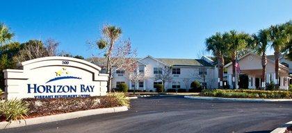 Horizon Bay Orange City at Orange City, FL