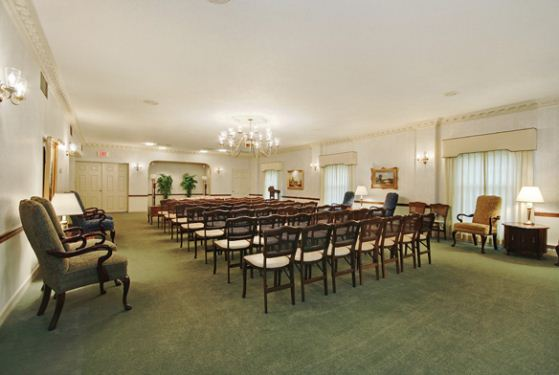 Schramka Funeral Home at Menomonee Falls, WI