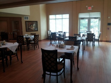 The Heights Assisted Living at Evansville, WI