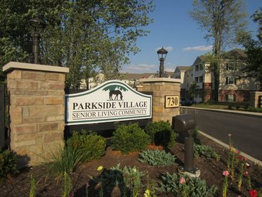 Parkside Senior Living at Westerville, OH