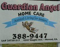 Guardian Angel Home Care at Merced, CA