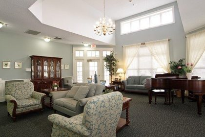 Greenville Place Assisted Living/Memory Care at Greenville, SC