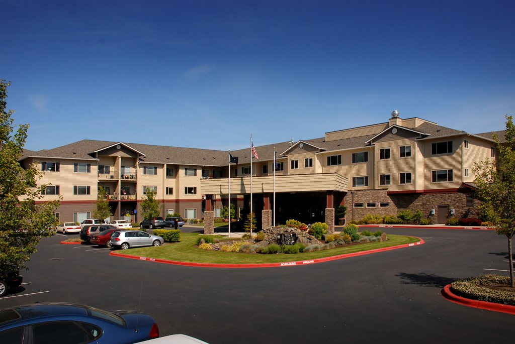 Emerald Pointe Senior Living Community at Keizer, OR