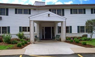 Willowbrook Apartments at Ripon, WI