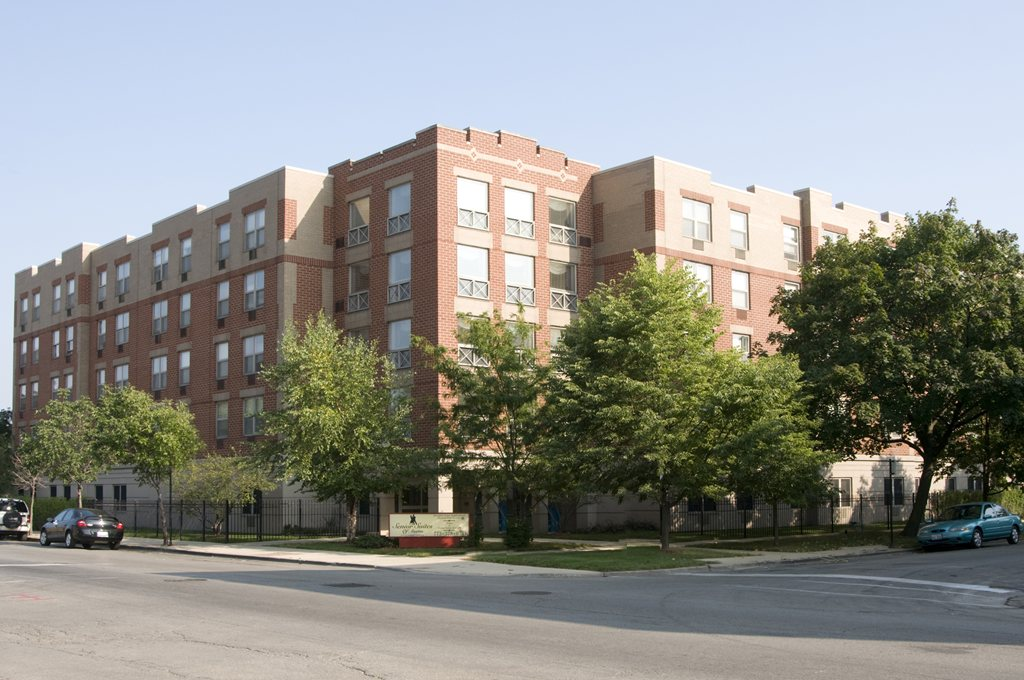 Senior Suites of Austin at Chicago, IL