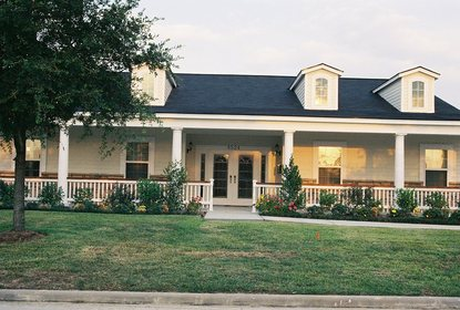 AutumnGrove Cottage in Copperfield at Houston, TX