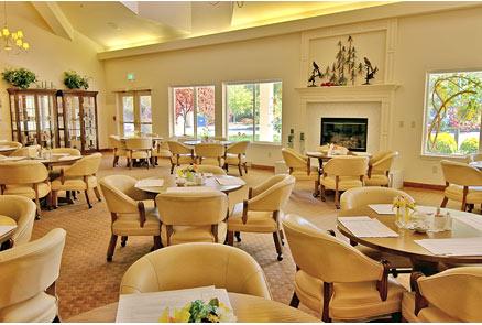Sheldon Oaks at Eugene, OR