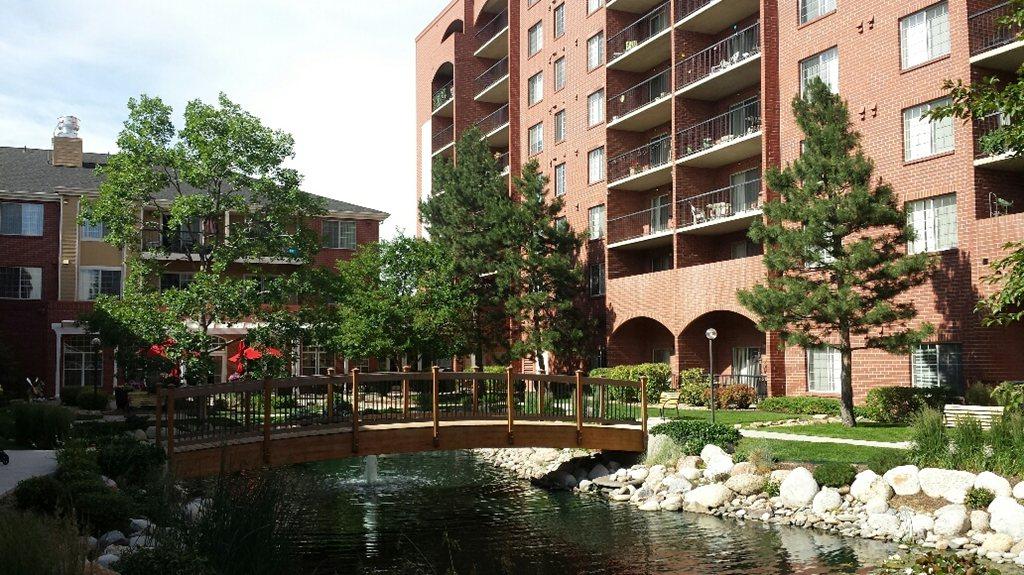 Springbrooke Retirement and Assisted Living C at Denver, CO