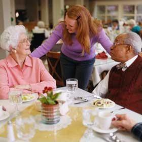 Seven Acres Jewish Senior Care at Houston, TX