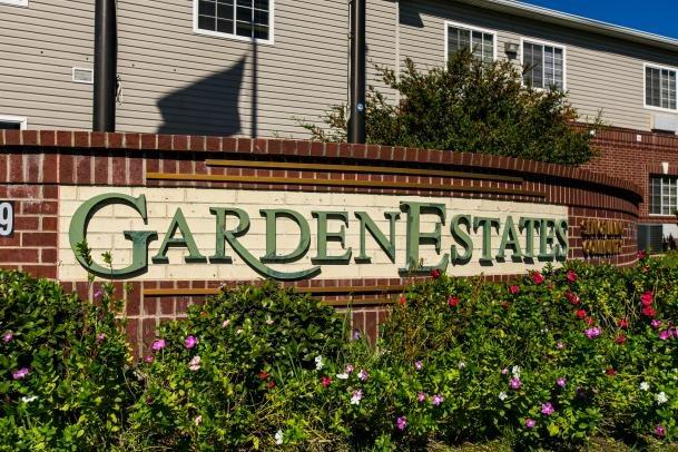 Garden Estates of Corpus Christi at Corpus Christi, TX