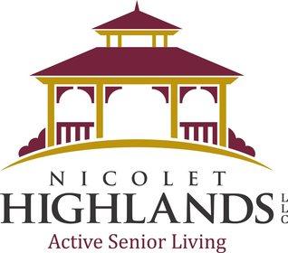Nicolet Highlands at De Pere, WI