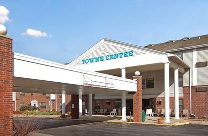 Towne Centre at Merrillville, IN