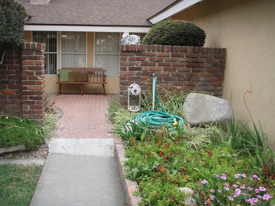 Back to Eden Care Home at Anaheim, CA
