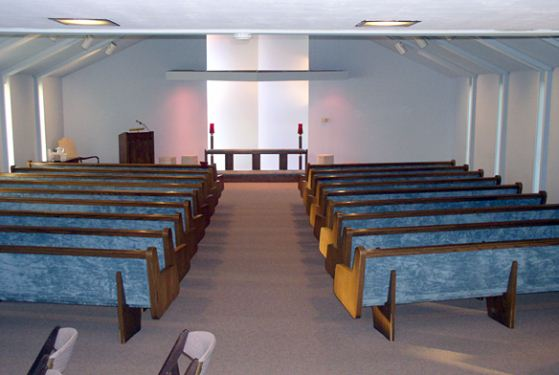 Church & Allen Funeral Service at Norwich, CT