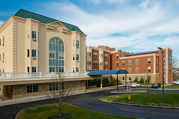 The Bristal Assisted Living at White Plains at White Plains, NY