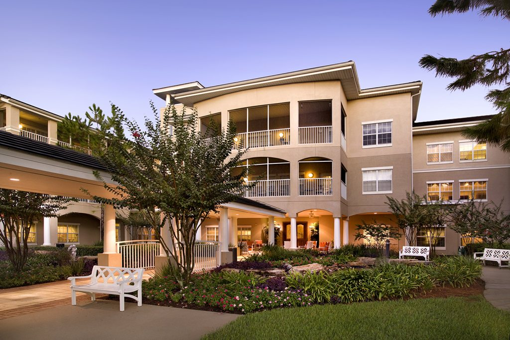 The Residence At Timber Pines Spring Hill, FL - Assisted ...