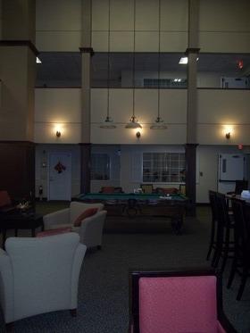 Georgetown Village, Inc. At Wichita, KS