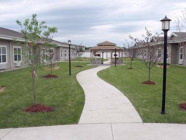 Windsor Manor - Webster City at Webster City, IA
