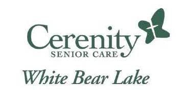 Cerenity Residence-White Bear Lake at White Bear Lake, MN