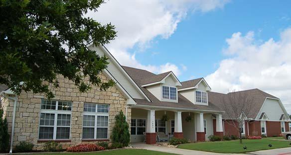 Brookdale Richland Hills at North Richland Hills, TX