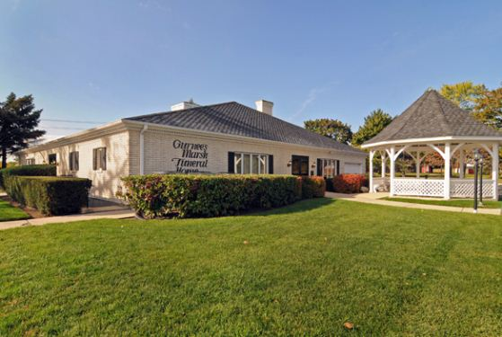 Marsh Funeral Home at Gurnee, IL