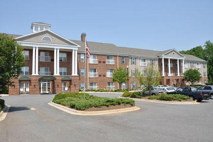 Brookdale Chandler Place at Rock Hill, SC