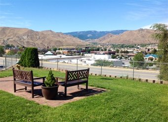 Kadie Glen Assisted Living at East Wenatchee, WA