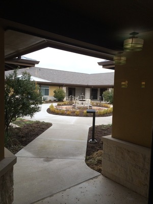 Wyoming Springs Assisted Living at Round Rock, TX