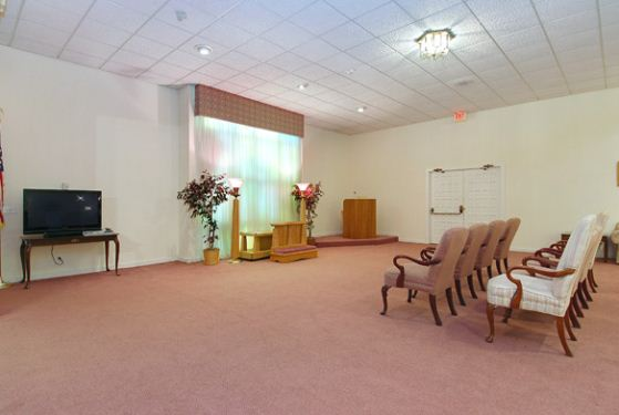 Kraeer/Mason Funeral Home and Cremation Center at Tamarac, FL