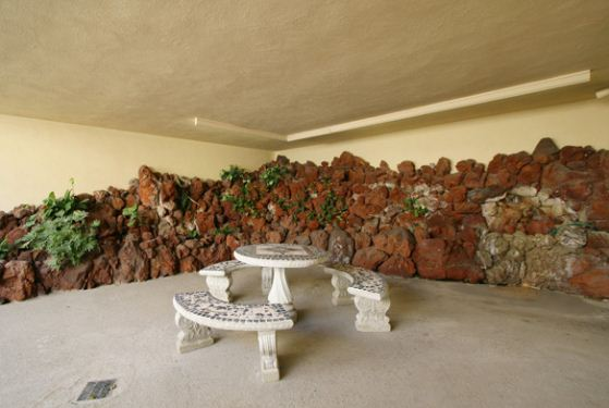 Acheson & Graham Garden of Prayer Mortuary at Riverside, CA