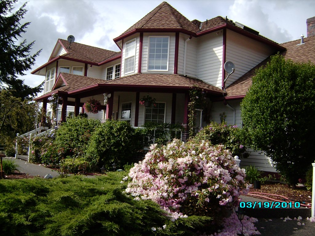 Lakeside Manor at Enumclaw, WA