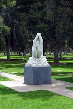 Greenwood/Memory Lawn Mortuary at Phoenix, AZ