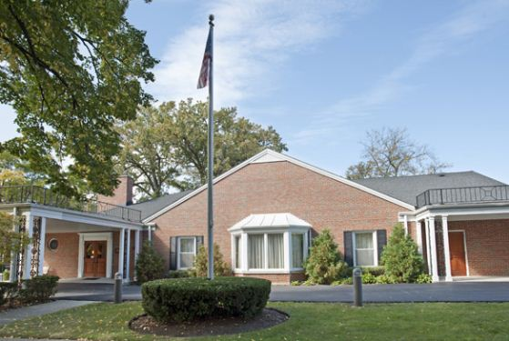Weinstein Funeral Home, Wilmette at Wilmette, IL