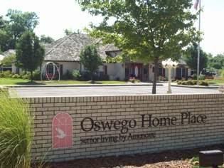 Oswego Home Place at Oswego, KS