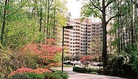 Hammond Glen Retirement Community at Sandy Springs, GA